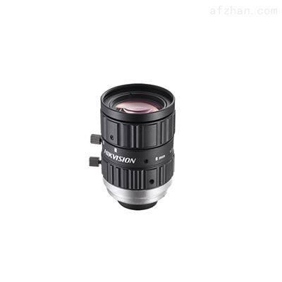 MVL-HF0828M-6MP海康威视  600万像素工业镜头