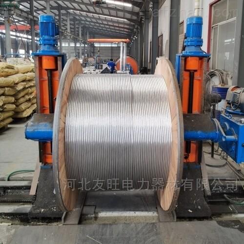 陕西钢芯铝绞线国标生产直销JL/G1A150/25