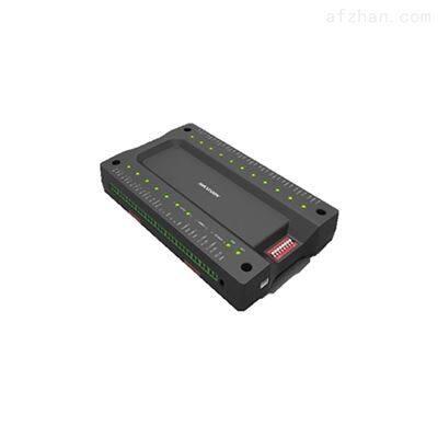 DS-K2M0016A海康威视    电梯门禁控制系统联动模块