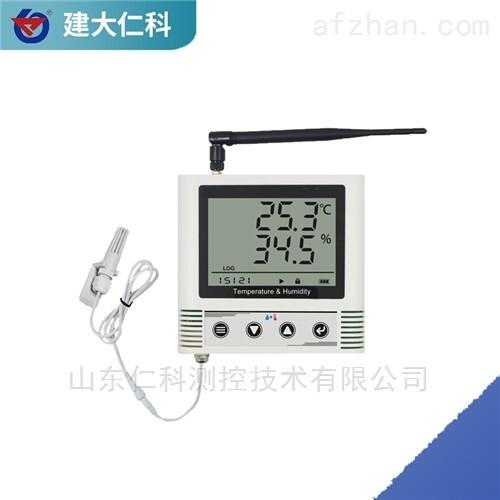 建大仁科  电量流量温湿度记录仪 传感器