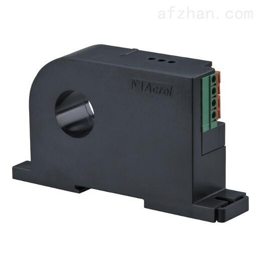 穿线式交流电流传感器 孔径10mm