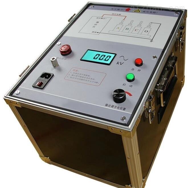 工频放电自动测试仪