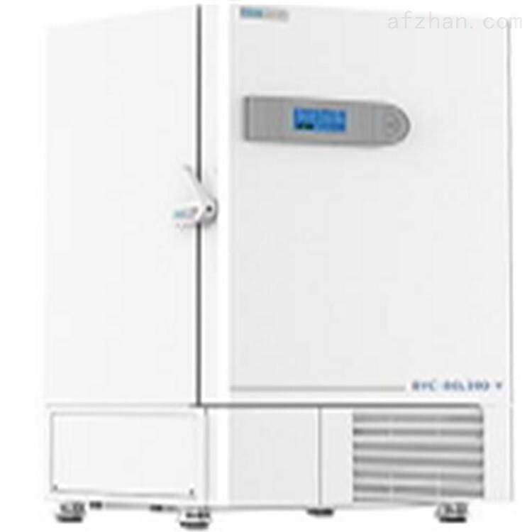 超低温冰箱测试箱