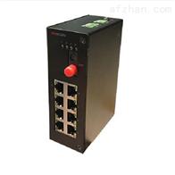 带数据传输光纤收发器发送机