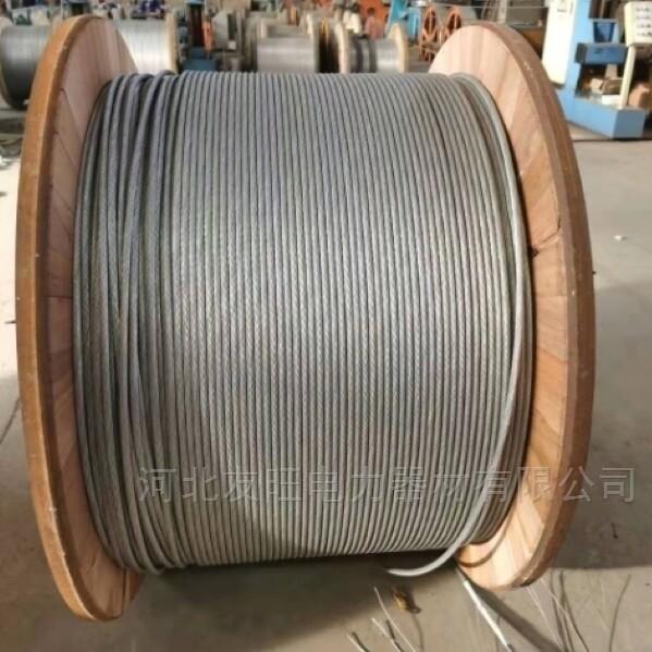 630/55轻型钢芯铝绞线LGJQ630/45价格