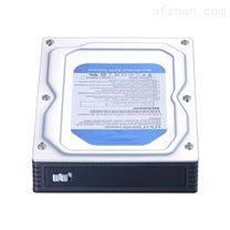 Unestech 2.5寸转3.5寸硬盘转接盒 软驱位