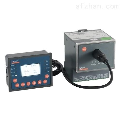供水泵站马达保护器  带4~20mA 模拟量