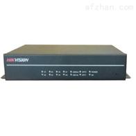 8路720P HDTVI高清视频光端机
