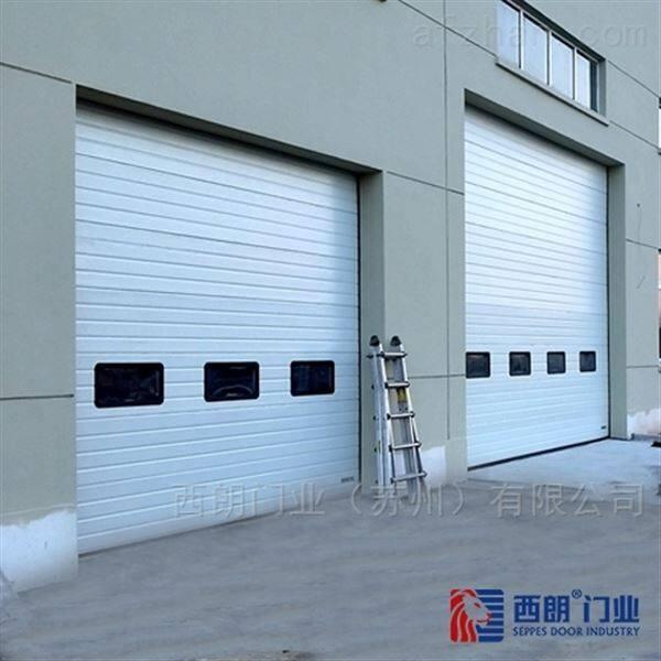 无锡工业汽车配件车间提升门