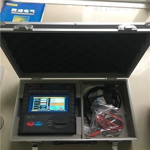 电源避雷器巡检测试仪/防雷元件检测仪