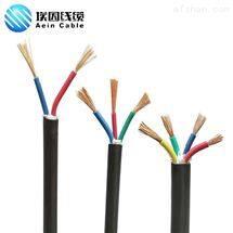 Li2YY柔性数据传输控制电缆欧标信号电缆