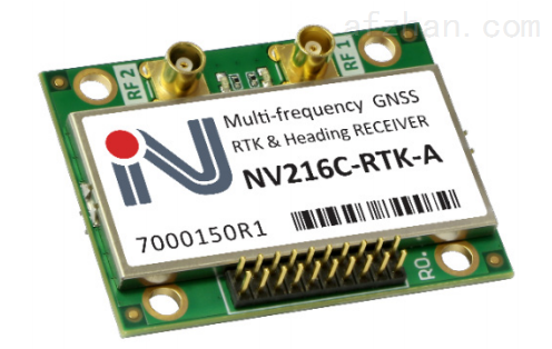 GNSS定向板卡