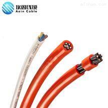 UL20549/H05BQ-F双认证聚氨酯护套线