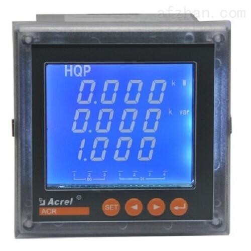 冶金工业PROFIBUS通讯仪表 网络电力仪表