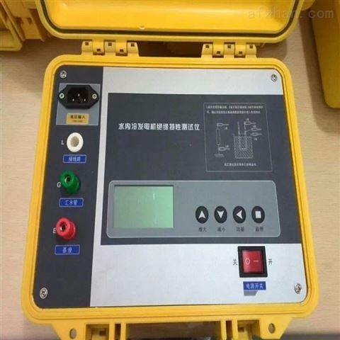 绝缘电阻测试仪功能