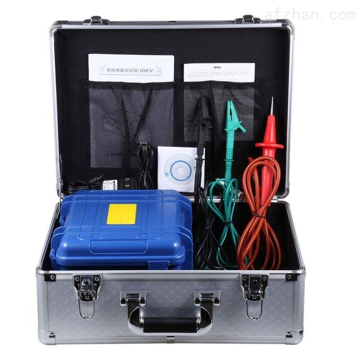 绝缘电阻测试仪设备