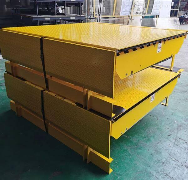 南通电动装卸货平台