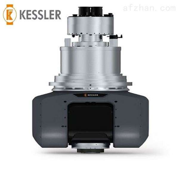 Franz Kessler电机轴头