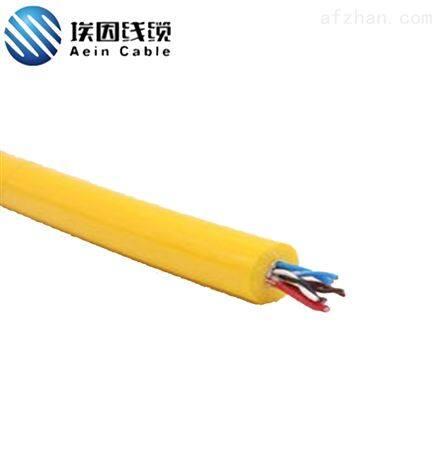 漂浮电缆水下ROV机器人电缆定做厂家