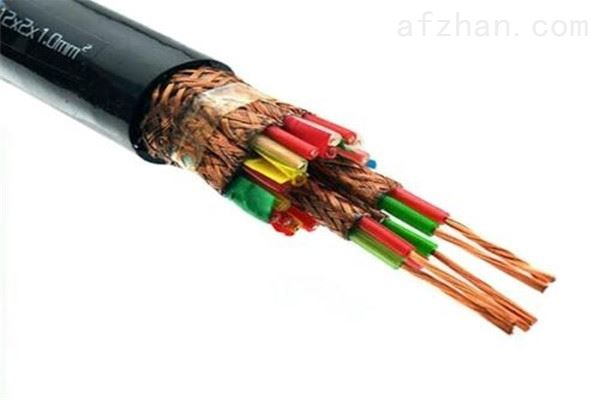 ZR-DJYVP电缆   4*2*1.0计算机电缆报价