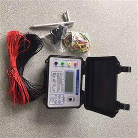 10mA接地电阻测试仪