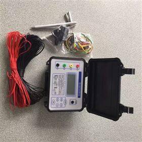 高精度数字接地电阻测量仪