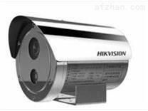 海康威视防爆筒型网络摄像机