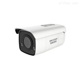 海康威视DS-2CD3T26FWDA3-I智能警戒摄像机