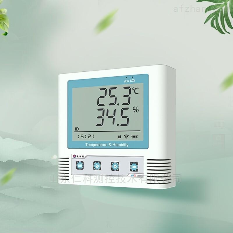 建大仁科GPRS温湿度变送器无线养殖大棚