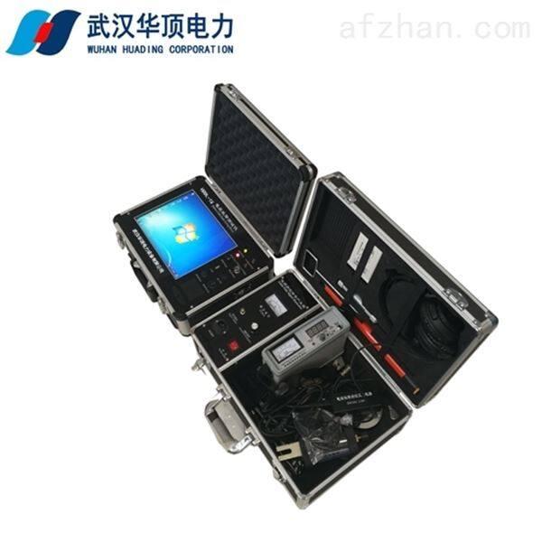 HDDL10自动分析电缆故障测试仪