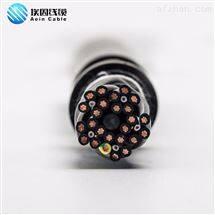特种矿用卷筒电缆无卤素