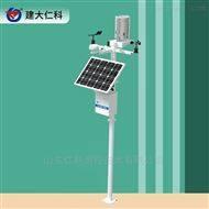 RS-QXZM-*建大仁科小型气象站室外气象百叶箱农业科研