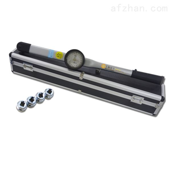 螺纹部件连接检测用带刻度力矩扳手750N.m