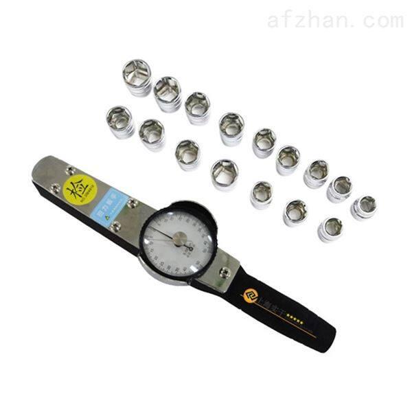 发动机检测用表盘式扭矩扳手50N.m