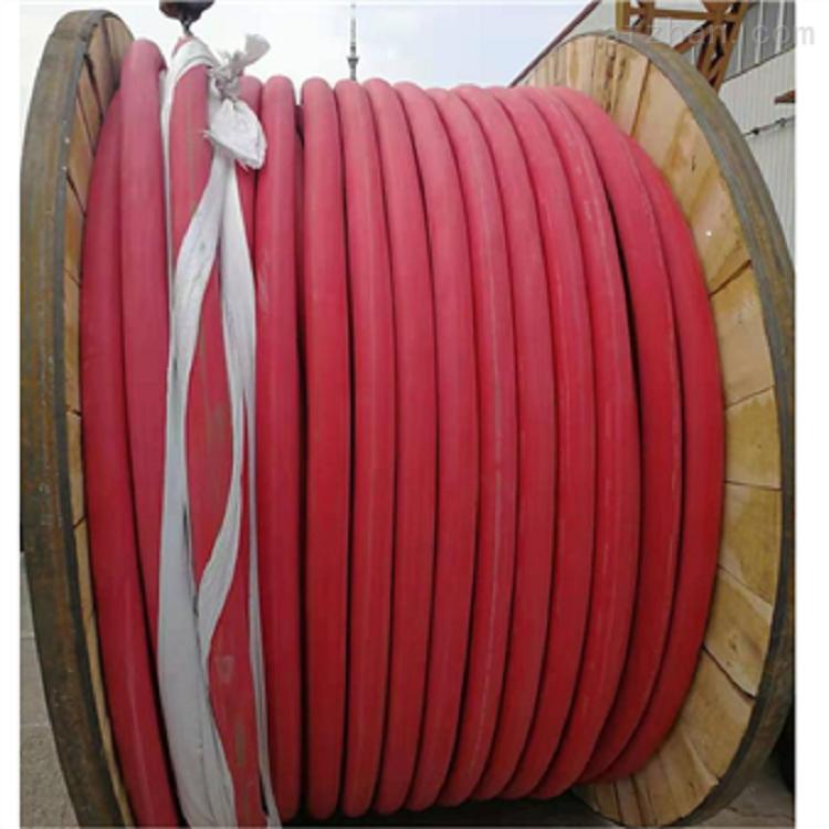 UGF10KV橡套电缆1*120高压软电缆1*150