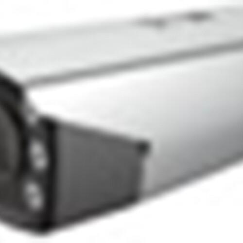 海康威视AI抓拍筒型网络摄像机
