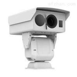 海康威视热成像双光谱网络中载云台摄像机