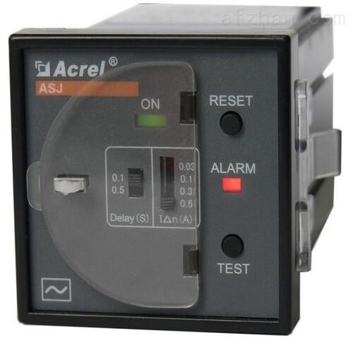 剩余电流监测仪 漏电继电器
