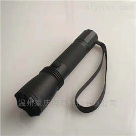 JW7623强光防爆电筒 便携式防爆照明灯 LED防爆灯