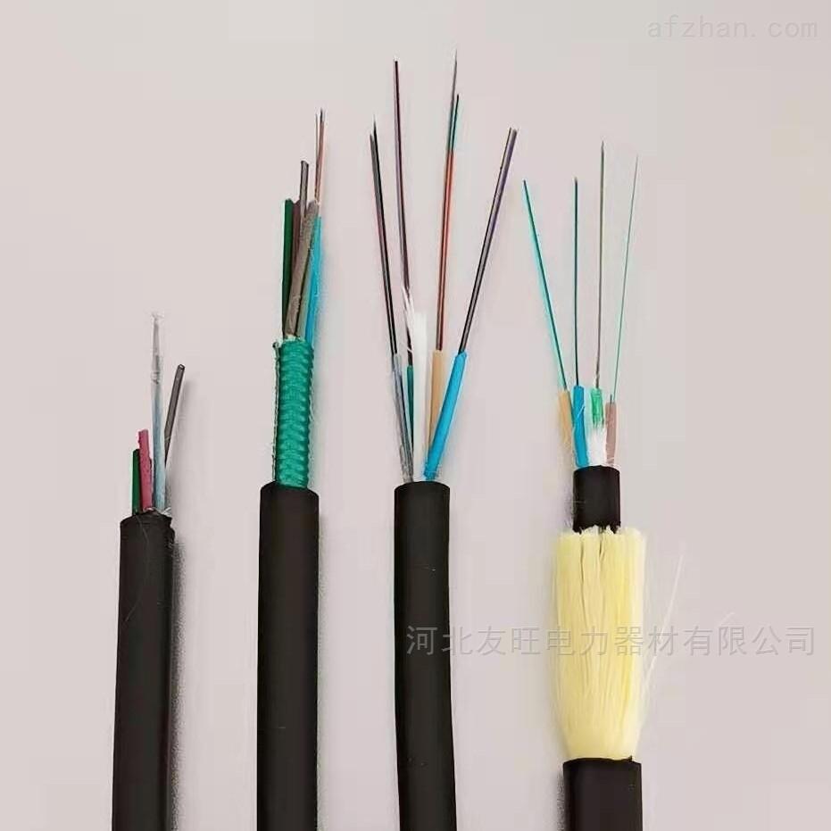 GYFTY24芯光缆价格ADSS光缆厂家供应