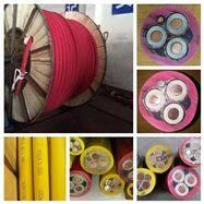 myptj阻燃橡胶电缆myptj矿用屏蔽橡套电缆