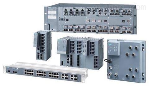 西门子入门级交换机6GK5005-0BA10-1AA3
