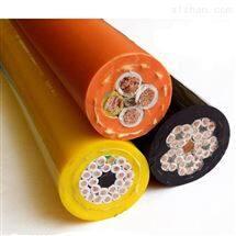 三元乙丙橡胶电缆柔性卷筒电缆