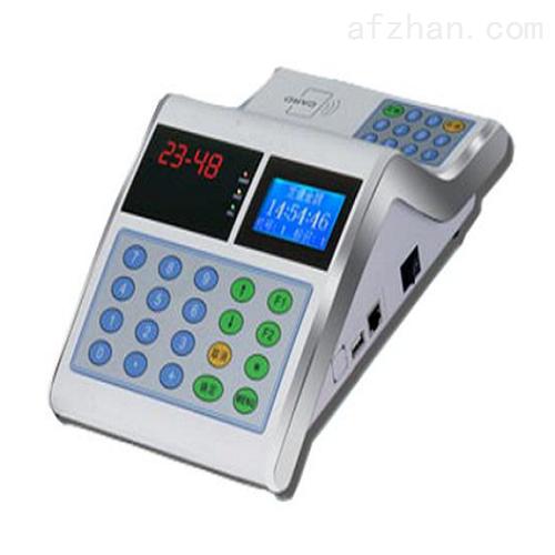 DS-K6200-MN-W卧式消费机