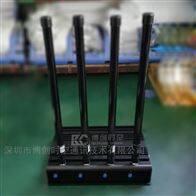 BCSK-D-G-4KT型大功率可调手机信号屏蔽器