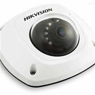 DS-2CD2545F-IW半球型网络摄像机