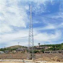 20米25米30米35米40米四柱角钢避雷塔