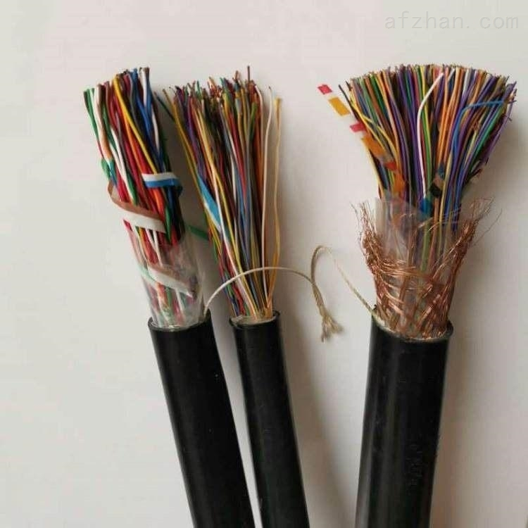 铁路信号电缆,JVVPR计算机电缆