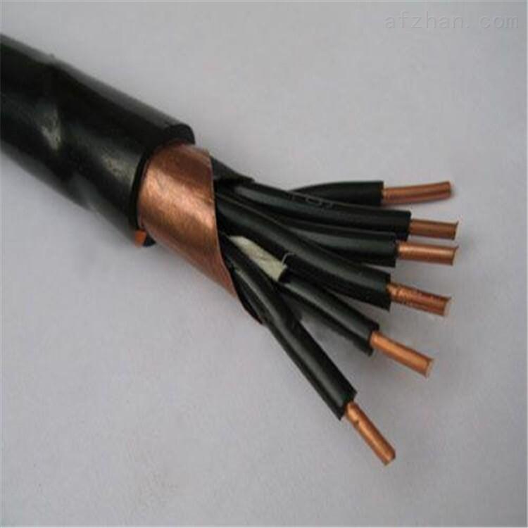 阻燃交联控制电缆