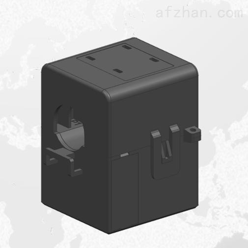 低压开口电流互感器 可带电安装